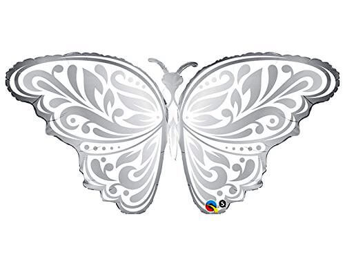 Wedding Butterfly - Foil Balloon