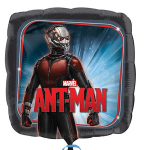 Foil Balloon - Ant-Man