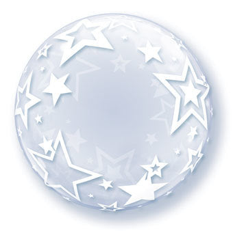 Deco Bubble - Stylish Stars