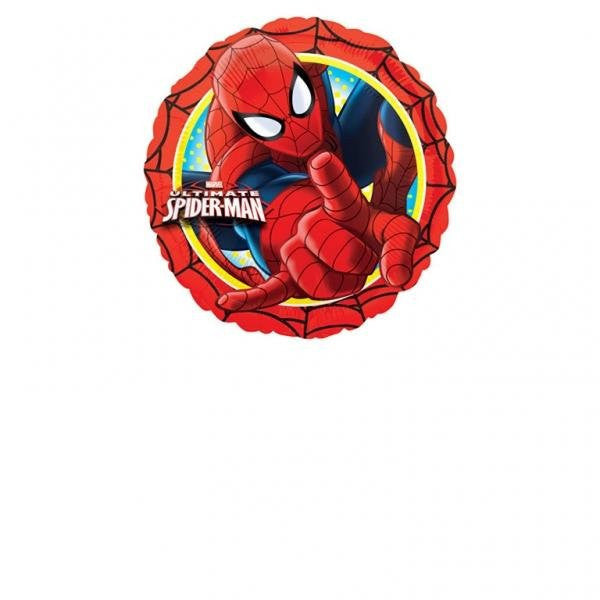 Foil Balloon - Ultimate Spider-Man