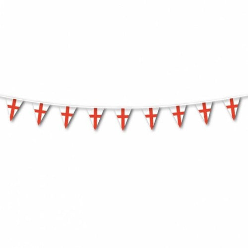 St. George Pennant Bunting