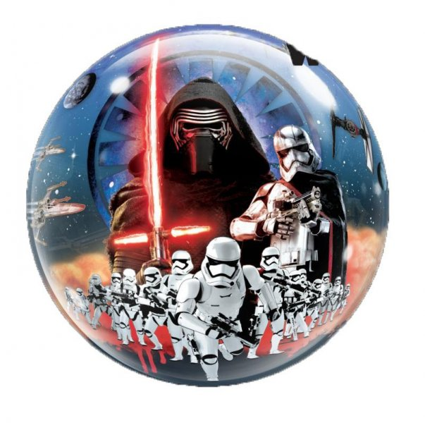 Bubble Balloon - Star Wars (The Force Awakens)