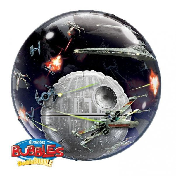 Double Bubble - Star Wars