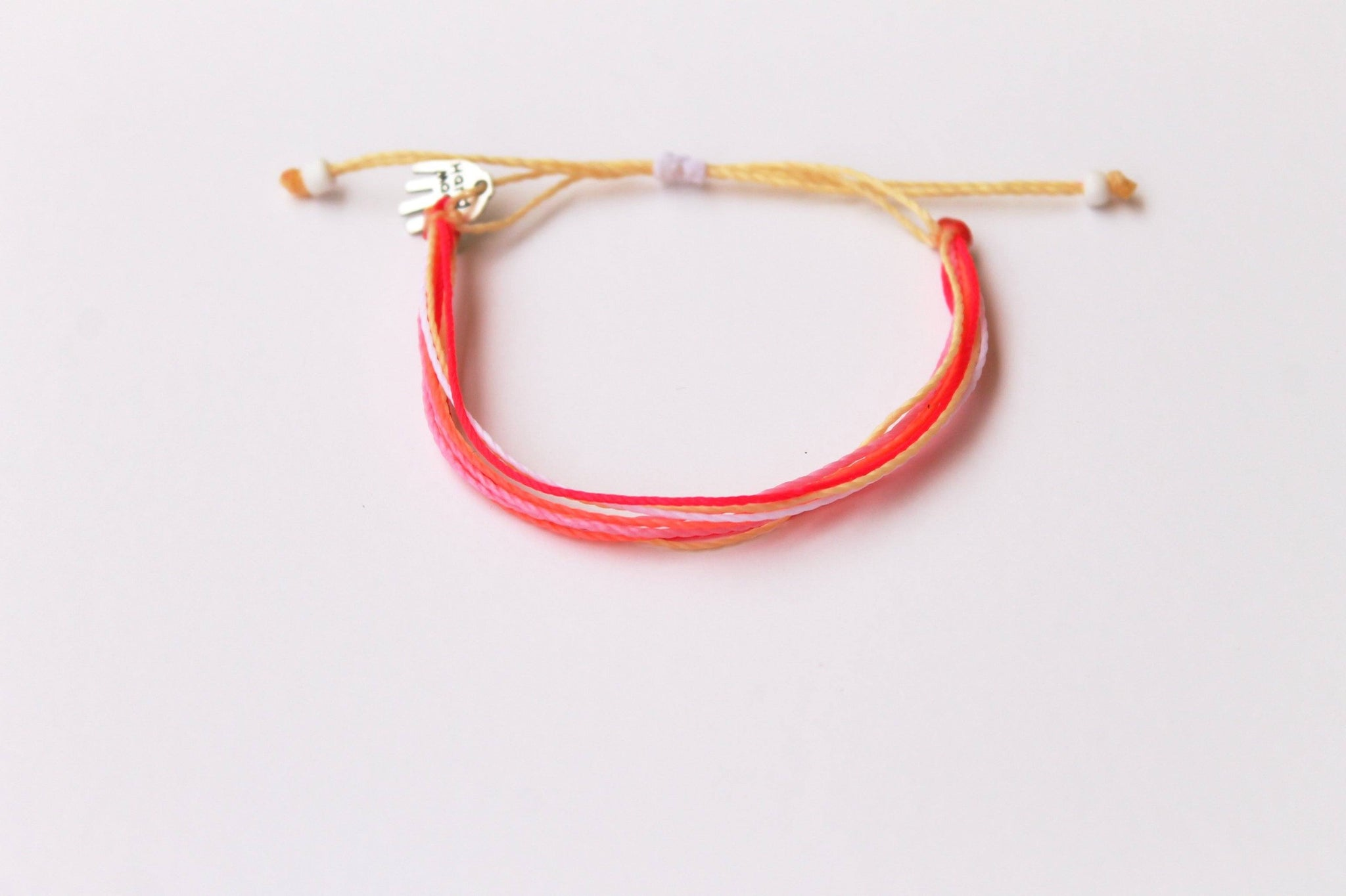 Unicorn Hair Bracelet