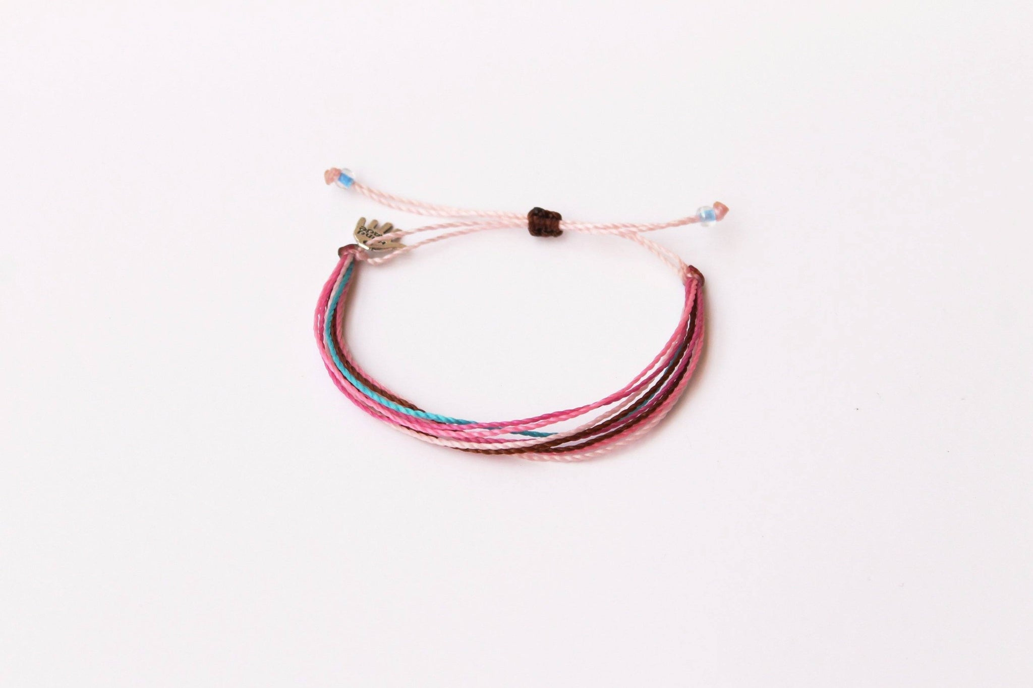 Cherry Blossoms Waterproof Bracelet