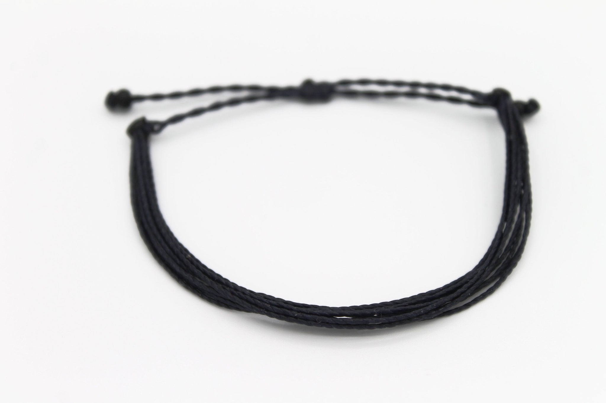 Blackend Blue Bracelet