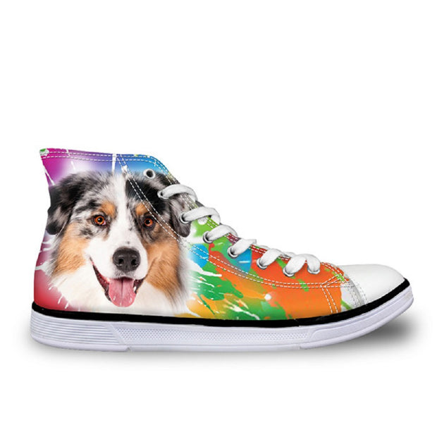 Mutt Women Sneakers