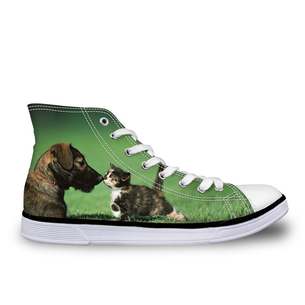 PupLove Women Sneakers