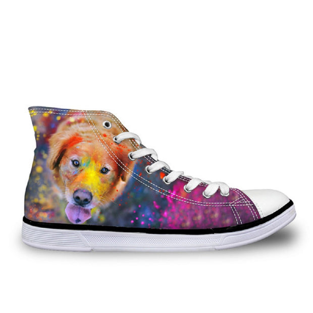 Labrador Women Sneakers