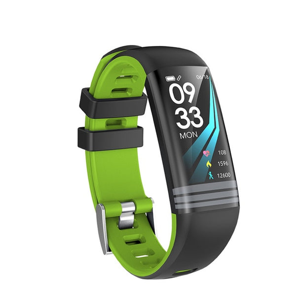 Smart Watch Fitness Tracker - Compatible with Android and iOS