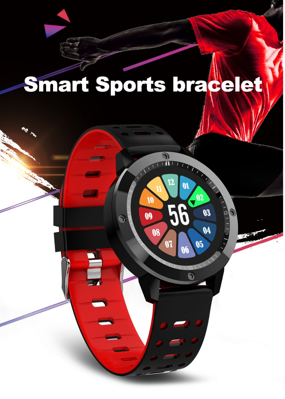 Best Smart Watch with Multi-Sports Mode
