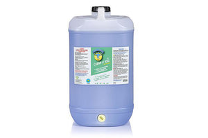Clean n Kill Eucalyptus CONCENTRATED SANITISER Is Certified Hospital Grade Sanitiser / Cleaner - 15 Ltr drum