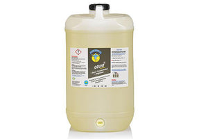"15 Litre Drum Grunt "" Low Odour "" -  Multipurpose Cleaner / Degreaser"