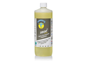 "1 Litre Grunt "" Low Odour "" -  Multipurpose Cleaner / Degreaser"
