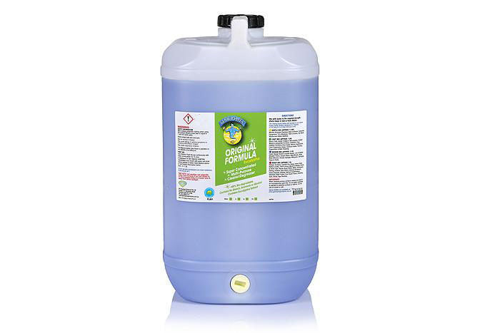 Original Formula - The One & Only Famous Eucalyptus Cleaner / Degreaser 15 Ltr drums