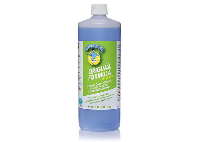1 Litre of Original Formula - The One & Only Famous Eucalyptus Cleaner / Degreaser
