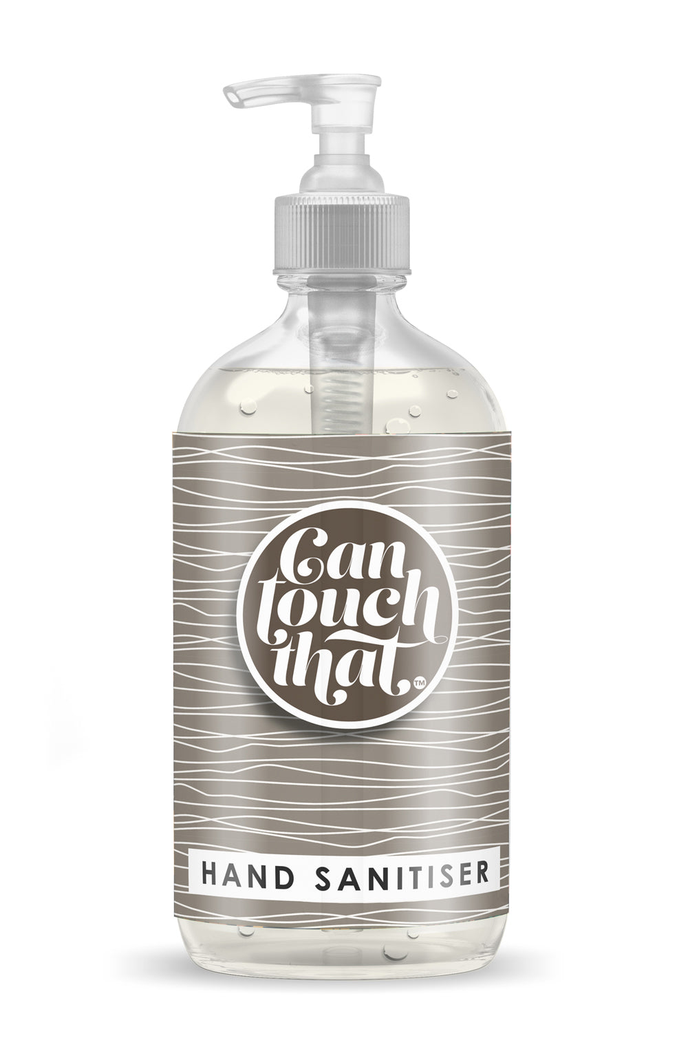 Hand Sanitiser 500 ml GORGEOUS DESIGNS to KEEP & REFILL Then just pick your Fragrance !!!
