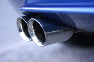 Exhaust Stains (Vehicles)