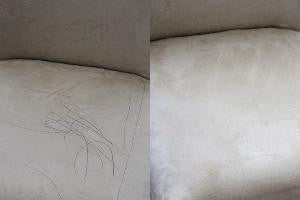 Ink Stains (On Fabric & Furniture)
