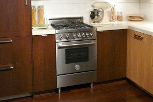 Ovens & Stove Tops