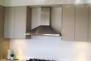Range Hoods & Filters (In The Home)