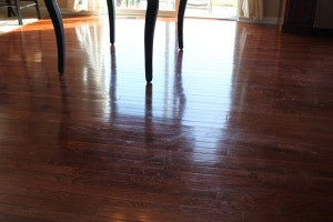 Wooden & Polished Floors