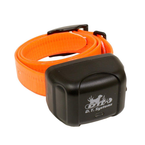 Buy Cheap, Discount, On Sale, Wholesale, Online-D.T. Systems RAPT-1400-ADDON-O Rapid Access Pro Dog Trainer Add-on collar 712548012048- Pet Supply Store