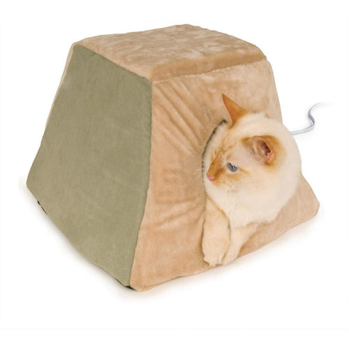 Buy Cheap, Discount, On Sale, Wholesale, Online-K&H Pet Products 3073 Thermo Kitty Cabin 655199030736 KH3073- Pet Supply Store