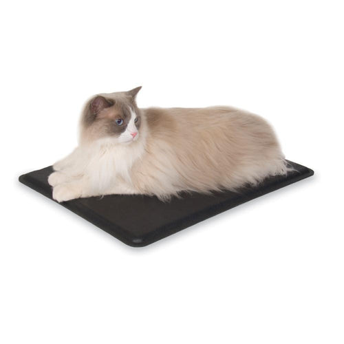 Buy Cheap, Discount, On Sale, Wholesale, Online-K&H Pet Products 3093 Outdoor Heated Kitty Pad 655199030934 KH3093- Pet Supply Store