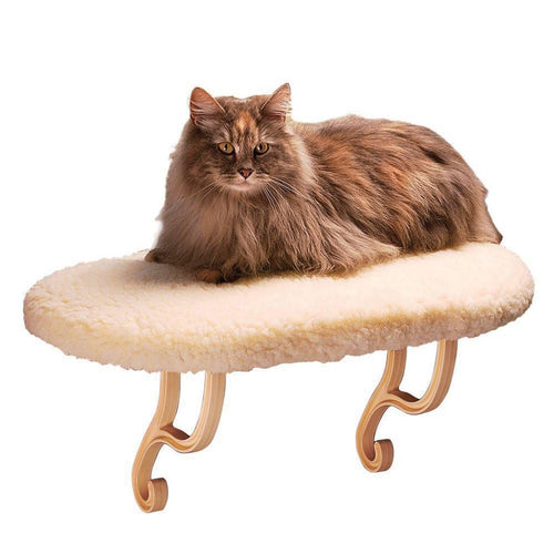 Buy Cheap, Discount, On Sale, Wholesale, Online-K&H Pet Products 3095 Thermo Kitty Sill 655199030958 KH3095- Pet Supply Store