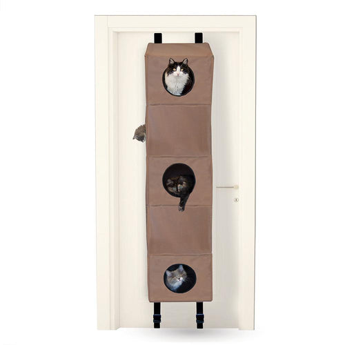 Buy Cheap, Discount, On Sale, Wholesale, Online-K&H Pet Products 3200 Hangin Cat Condo 655199032006 KH3200- Pet Supply Store