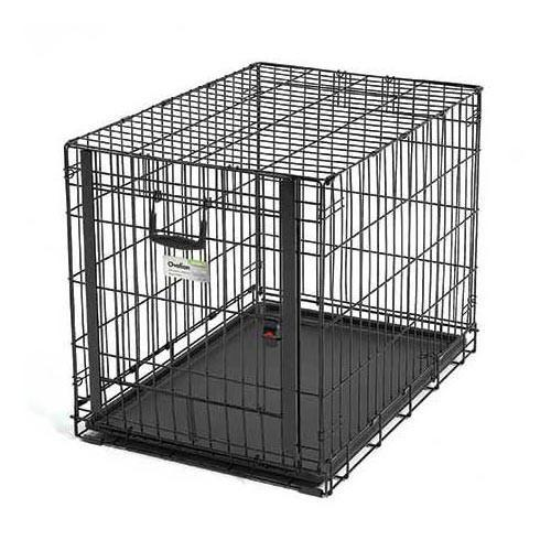 Buy Cheap, Discount, On Sale, Wholesale, Online-Midwest 1930 Ovation Single Door Crate with Up and Away Door 027773015703- Pet Supply Store