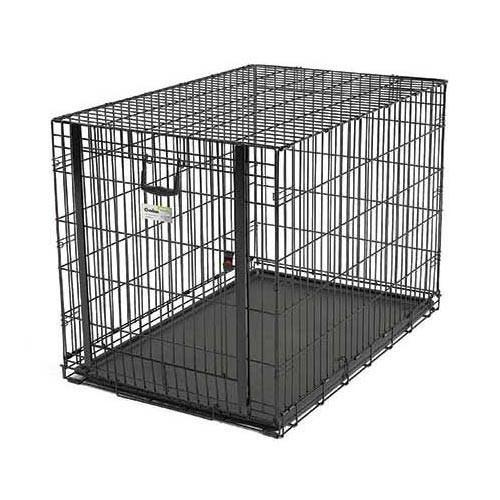 Buy Cheap, Discount, On Sale, Wholesale, Online-Midwest 1942 Ovation Single Door Crate with Up and Away Door 027773015727- Pet Supply Store