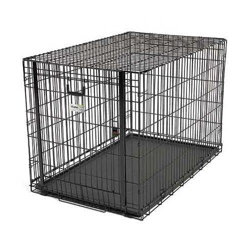 Buy Cheap, Discount, On Sale, Wholesale, Online-Midwest 1948 Ovation Single Door Crate with Up and Away Door 027773015734- Pet Supply Store