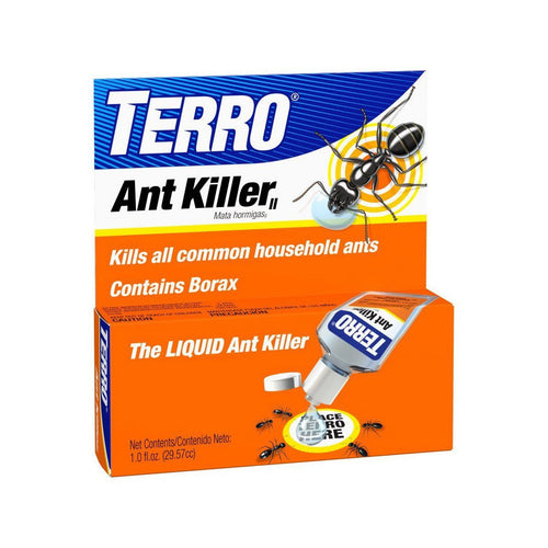 Buy Cheap, Discount, On Sale, Wholesale, Online-Terro S27-100 Liquid Ant Killer 1 ounce 070923001002- Pet Supply Store
