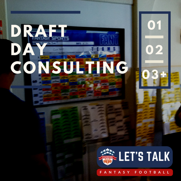 Draft Day Consulting