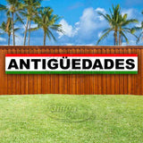 Antiguedades XL Banner