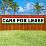 Cars For Lease XL Banner