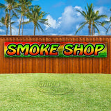 Smoke Shop XL Banner
