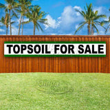 Topsoil For Sale XL Banner