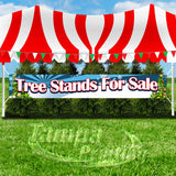 Tree Stands For Sale XL Banner