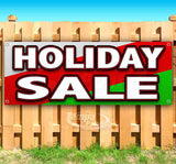 3S Holiday Sale Banner