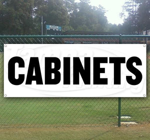 Cabinets Banner