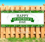 Happy StPatsDay Banner