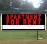 Apartment For Rent Banner