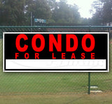 Condo For Lease Banner