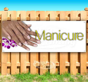 Manicure Banner