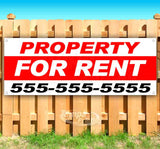 Property For Rent Banner