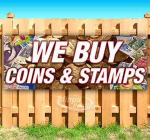 We Buy Coins Stamps2 Banner