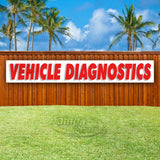 Vehicle Diagnostics XL Banner